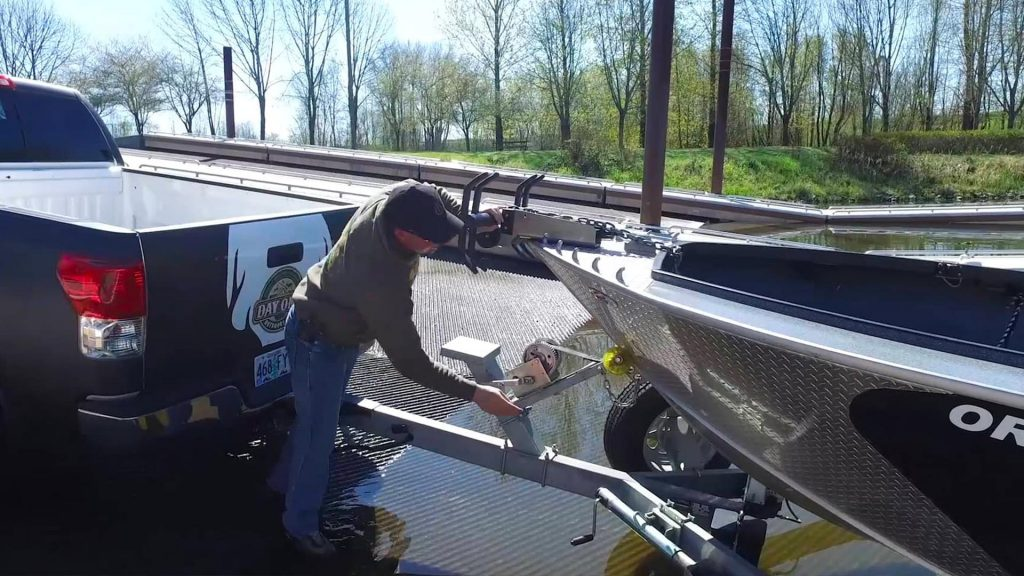 How to Launch at the Boat Ramp
