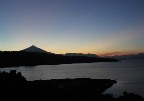 Volcanic Reservoirs